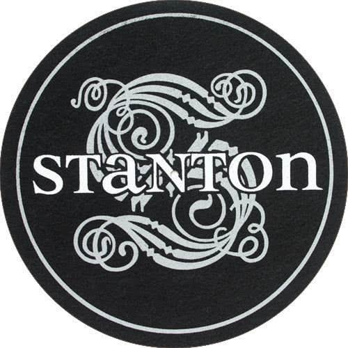 Slipmats Stanton DSM-8 Doppelpack_1