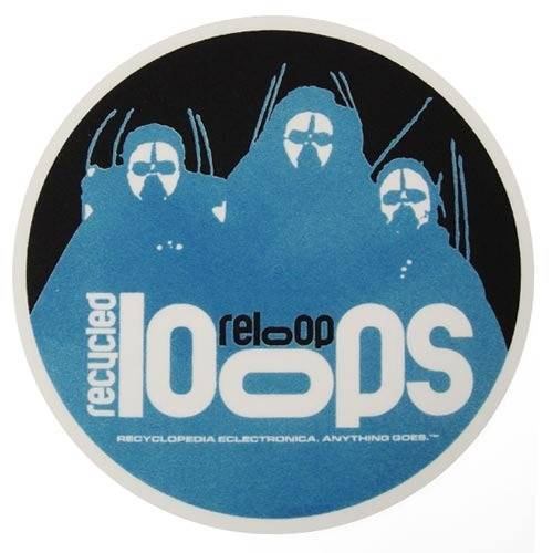 Slipmats Receycled Loops Doppelpack_1