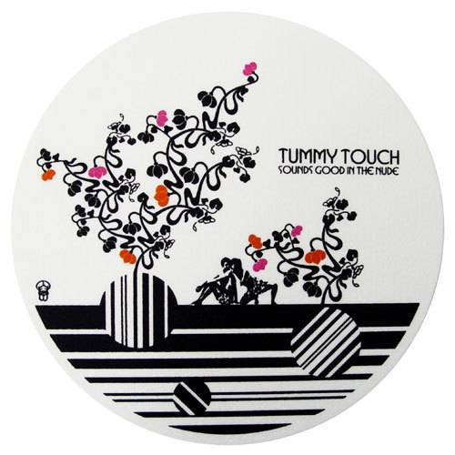 Slipmats Tummy Touch Sounds Good Doppelpack_1