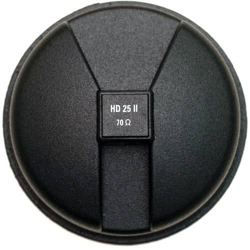 Ersatzkapsel für Sennheiser HD-25-1 / HD-25 CII / HD-25 II_1