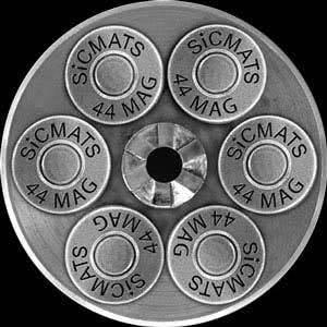 Slipmats Sicmats Shooter (Doppelpack)_1