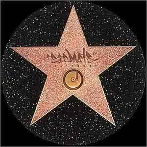 Slipmats Sicmats Star (Doppelpack)_1