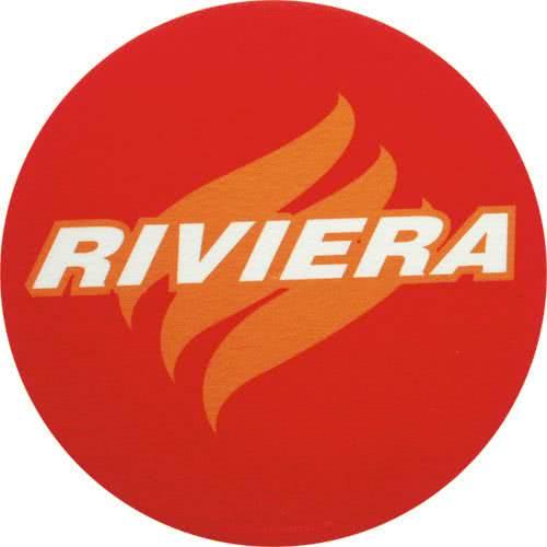 Slipmats Riviera Doppelpack_1