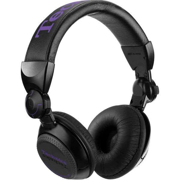 Zomo Polsterset PU - Technics RP-DJ1200/1210 & Pioneer HDJ-500_1