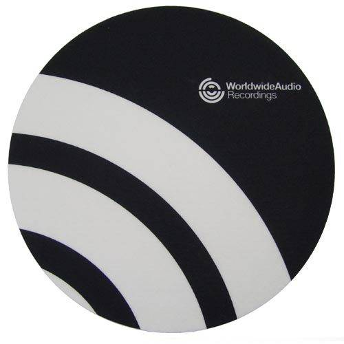 Slipmats World Audio Doppelpack_1