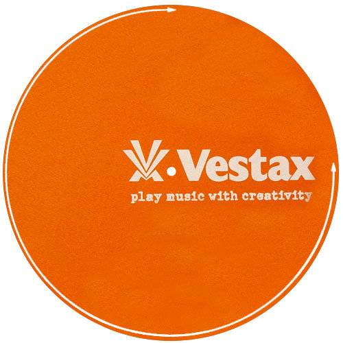 Slipmats Vestax orange Doppelpack_1