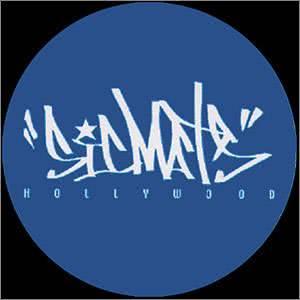 Slipmats Sicmats Logo (Doppelpack)_1
