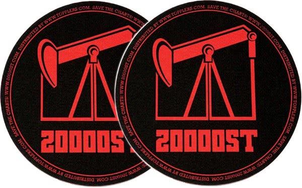 2x Slipmats - 20000ST_1
