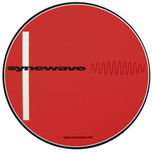 Slipmats Synewave Doppelpack_1