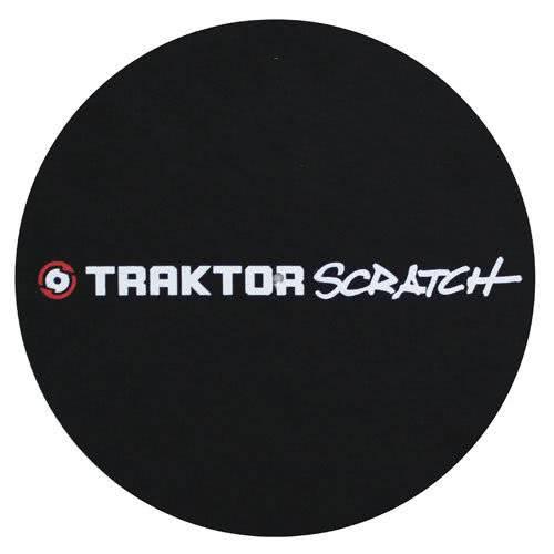 Slipmat Traktor Scratch Doppelpack_1