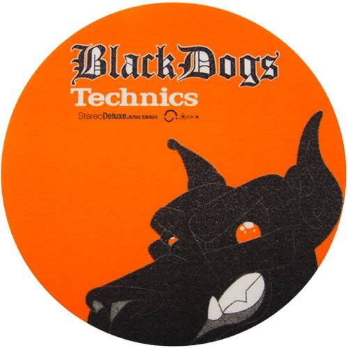 Slipmats Technics Black Dog Doppelpack_1