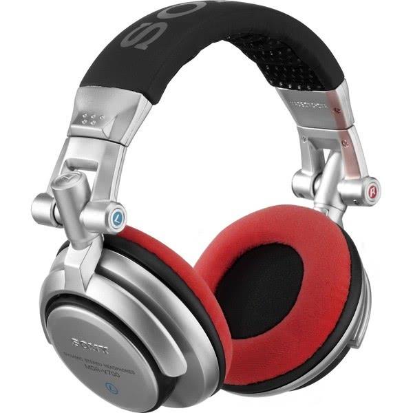 Zomo Polsterset VELOUR für Sony MDR-V700 DJ und Allen & Heath XD53/ XD2-53_1