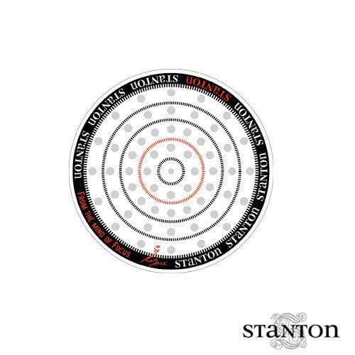 Slipmats Stanton DSM-9F Doppelpack_1
