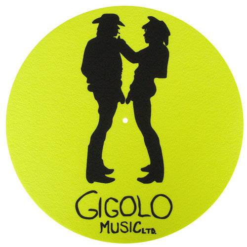 Slipmats Gigolo Music LTD Doppelpack_1