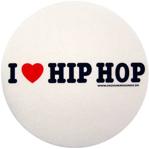 Slipmats I Love HipHop Doppelpack_1