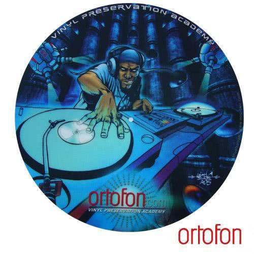 Slipmats Ortofon DJay Doppelpack_1