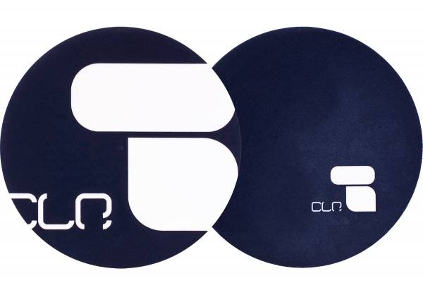 2x Slipmats - CLR_1