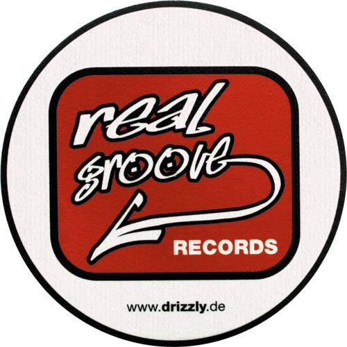 Slipmats Real Groove Doppelpack_1