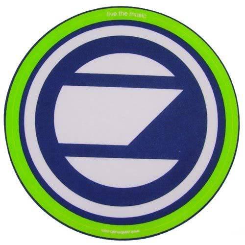 Slipmats Zenith grün Doppelpack_1